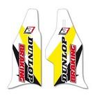 【Blackbird Racing】前叉護蓋貼紙