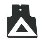 【DRC】MOTOLED 三角型反光貼紙套件