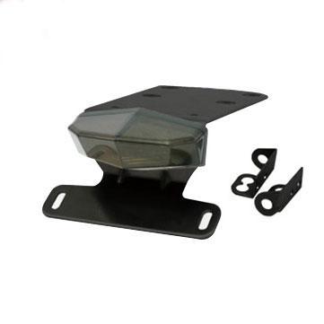 MOTOLED 鋁合金尾燈牌照架