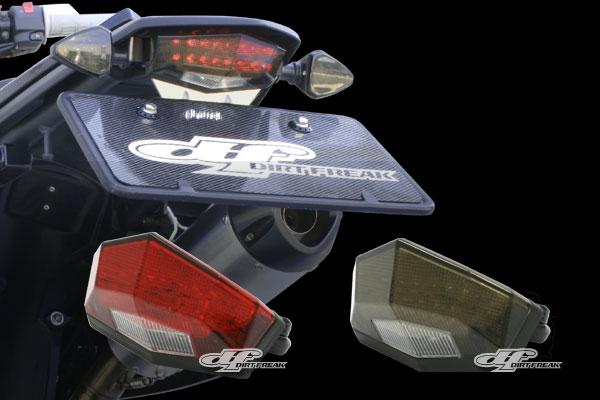 【DRC】MOTOLEDLED 尾燈殼(維修替換品) - 「Webike-摩托百貨」
