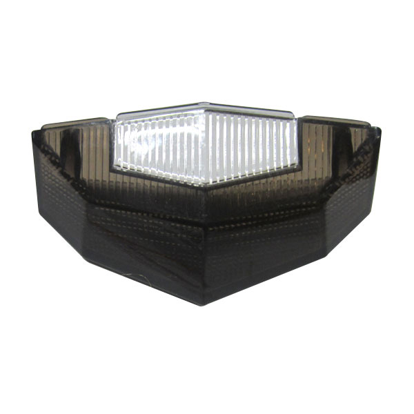 MOTOLEDLED 尾燈殼(維修替換品)