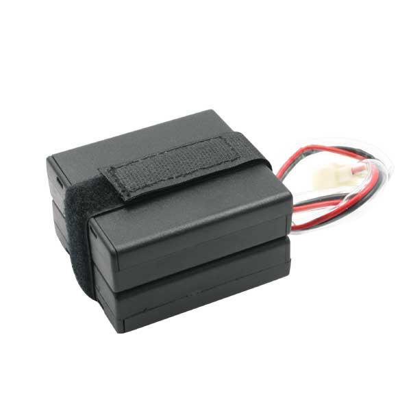 MOTOLEDEZ電氣套件E-電池盒