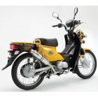 【BEAMS】R-EVO SP 不銹鋼全段排氣管
