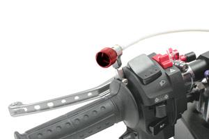 Optional 配件/ 線控調整器
