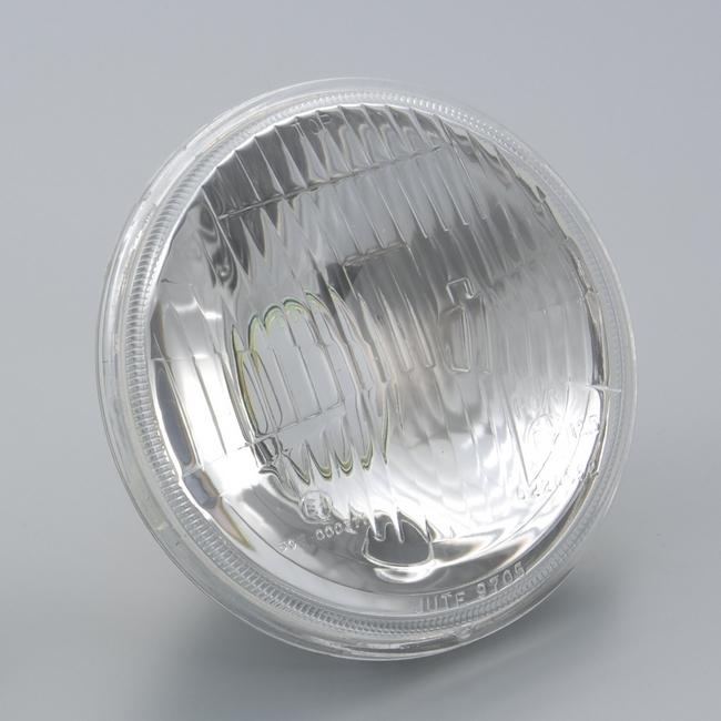 BATES 5.5英吋頭燈維修用燈殼
