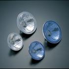 【POSH】BATES 5.5英吋晶鑽型頭燈鏡片(維修替換品)