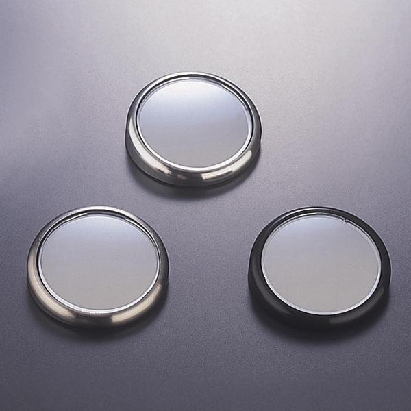 【POSH】鋁合金安全後視鏡 - 「Webike-摩托百貨」