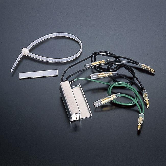 Aerosharp迷你方向燈專用電阻器