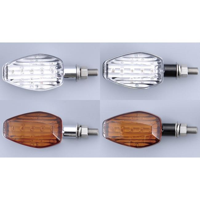 輕量化 LED 方向燈 SF Type