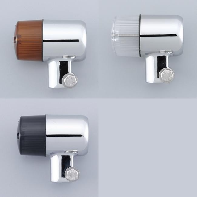 TYPE71新款鋁合金方向燈