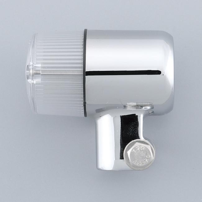 【POSH】TYPE71新款鋁合金方向燈 - 「Webike-摩托百貨」