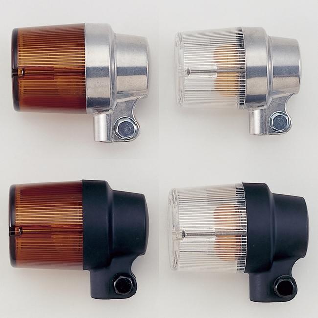 新型鋁合金壓鑄方向燈