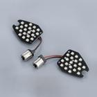 【POSH】2線式 LED方向燈基板