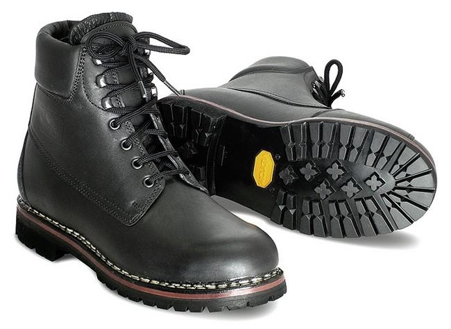 No.145 短筒車靴