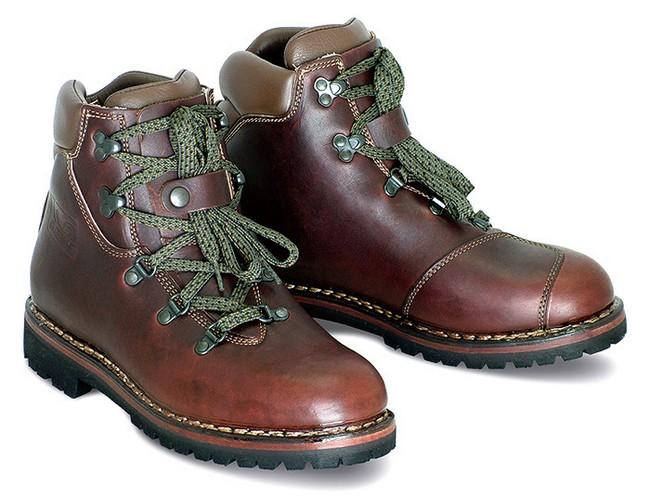 FUGA 短筒車靴