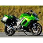 【MotoGear】手工彎曲 Twin 全段排氣管 Standard Type