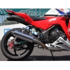 【TSR】Racing 全段排氣管 (E12)
