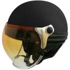 【DAMMTRAX】BUBBLE BEE HALF-可掀式安全帽