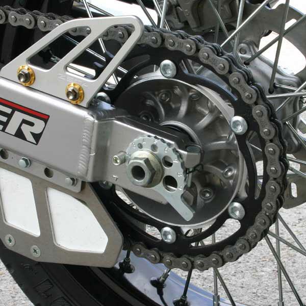 【DRC】Type R後 齒盤 - 「Webike-摩托百貨」