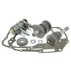 【SP武川】強化曲軸箱專用TAF5速傳動套件