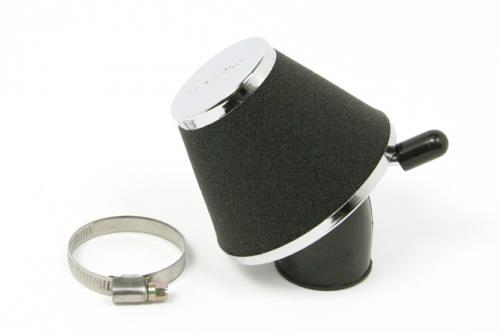 【SP武川】高流量濾芯(45度角/32mm) - 「Webike-摩托百貨」