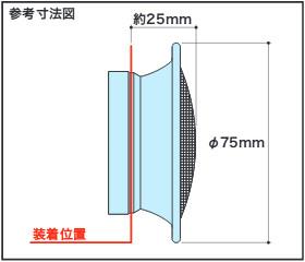 【SP武川】機械切銷加工喇叭口(附濾網) - 「Webike-摩托百貨」