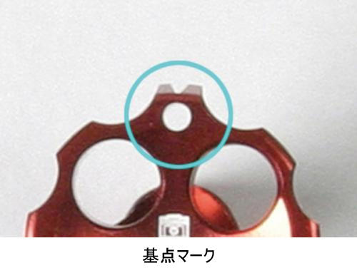 【SP武川】鋁合金切削加工空氣螺絲(MIKUNI VM26用) - 「Webike-摩托百貨」