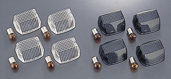 透明燈殼套件