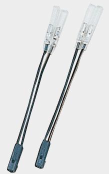 Kawasaki方向燈變換插頭