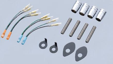 螺絲固定式支架配件組