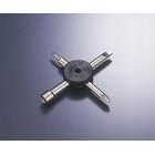 【POSH】Jet tool工具(4WAY)