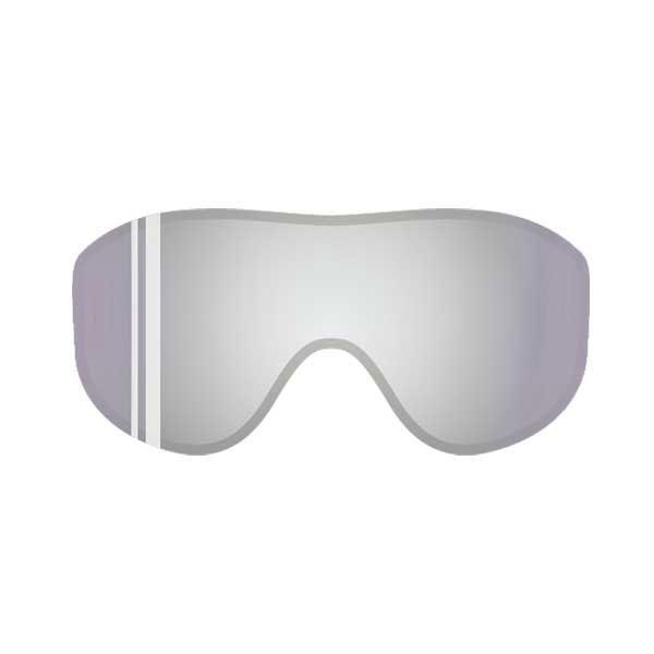 硬式防霧鏡片