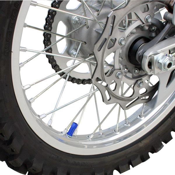【DRC】鋁合金快拆螺帽 - 「Webike-摩托百貨」