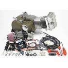 【SP武川】DOHC4V+D 完整引擎 (138cc)