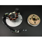 MINIMOTO 12V MONKEY Lightweight Outer Rotor Kit