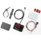 【PROTEC】DG-H07 多功能數位式油量錶