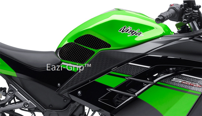 【Eazi-Grip】油箱止滑貼 Tank Grips 【Evolution】 - 「Webike-摩托百貨」