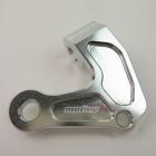 【MINIMOTO】鋁合金切削加工離合器拉索固定座