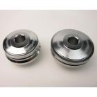 【MINIMOTO】鋁合金製前輪襯套