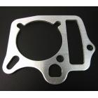 MINIMOTO Aluminum Base Gasket Bore Φ52mm t1.0mm