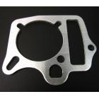 MINIMOTO Aluminum Base Gasket Bore Φ52mm t2.0mm