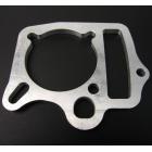【MINIMOTO】鋁合金汽缸床墊片 缸徑 Φ52mm t6.0mm