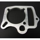 MINIMOTO Aluminum Base Gasket Bore Φ52mm t9.5mm