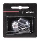 【RIZOMA】後視鏡用轉接座