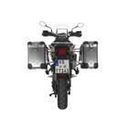 【TOURATECH】ZEGA-PRO2鋁合金馬鞍箱 Pannier System 【31L+38L】