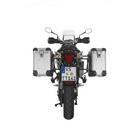 【TOURATECH】ZEGA-PRO2 「And-S」鋁合金馬鞍箱 Pannier System