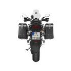 【TOURATECH】ZEGA-PRO2 「And-black」鋁合金馬鞍箱 Pannier System