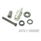 【GUTS CHROME】前煞車主缸修包套件 11/16吋