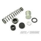【GUTS CHROME】前煞車主缸 修包套件 3/4吋