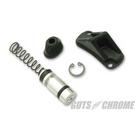 【GUTS CHROME】KustomTech 前煞車主缸修包套件 14mm